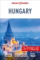 Cover for Hungary