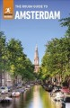 Cover for The Rough Guide to Amsterdam