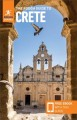 Cover for The Rough Guide to Crete