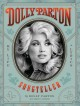 Cover for Dolly Parton, songteller: my life in lyrics