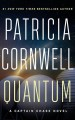 Cover for Quantum: A Thriller