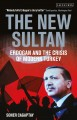 Cover for The new sultan: Erdogan and the crisis of modern Turkey