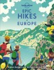 Cover for Epic hikes of Europe: explore Europe's most thrilling treks and trails