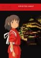 Cover for Spirited away = Sen to Chihiro no kamikakushi