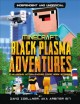 Cover for Black Plasma Adventures: Independent and Unofficial