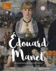 Cover for Edouard Manet