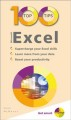 Cover for Microsoft Excel: supercharge your Excel skills, learn more from your data, ...