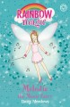 Cover for Melodie the Music Fairy