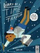 Cover for Diary of a time traveler