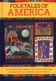 Cover for Folktales of America: stockings of buttermilk, and other traditional storie...