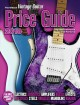 Cover for The official Vintage Guitar magazine price guide
