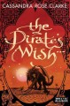 Cover for The pirate's wish