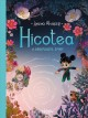 Cover for Hicotea. 2: a Nightlights story