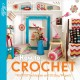 Cover for How to crochet: with 100 techniques and 15 easy projects