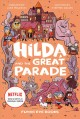 Cover for Hilda and the great parade