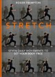 Cover for Stretch!: Seven Daily Movements to Set Your Body Free