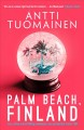 Cover for Palm Beach, Finland