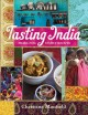 Cover for Tasting India: heirloom family recipes