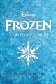 Cover for Disney's Frozen Cinestory