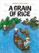 Cover for A grain of rice