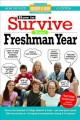 Cover for How to survive your freshman year