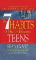 Cover for The 7 habits of highly effective teens
