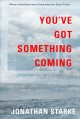 Cover for You've got something coming