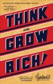 Cover for Think and grow rich