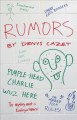 Cover for Rumors