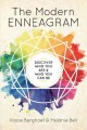 Cover for The modern enneagram: discover who you are & who you can be