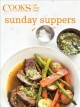Cover for Cook's illustrated all time best Sunday suppers