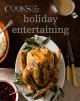 Cover for Cook's illustrated all time best holiday entertaining
