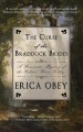 Cover for The curse of the Braddock brides: a romantic mystery of the Hudson River Va...