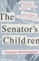 Cover for The senator's children