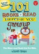 Cover for 101 books to read before you grow up: the must-read book list for kids