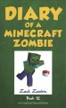 Cover for Diary of a Minecraft zombie. book 12