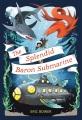 Cover for The splendid Baron submarine