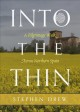 Cover for Into the Thin: A Pilgrimage Walk Across Northern Spain