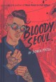 Cover for Bloody Seoul