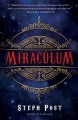 Cover for Miraculum