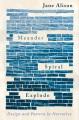 Cover for Meander, spiral, explode: design and pattern in narrative