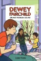 Cover for Dewey Fairchild, sibling problem solver