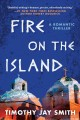 Cover for Fire on the Island