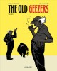 Cover for The Old Geezers 1