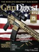 Cover for Gun digest 2021