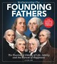 Cover for Rediscovering the Founding Fathers: The Illustrated History of Life, Libert...