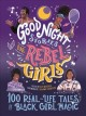 Cover for 100 Real-life Tales of Black Girl Magic
