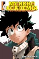 Cover for My Hero Academia. Vol. 15, Fighting fate
