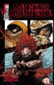 Cover for My Hero Academia. Vol. 16, Red riot