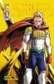 Cover for My Hero Academia. Vol. 17, Lemillion